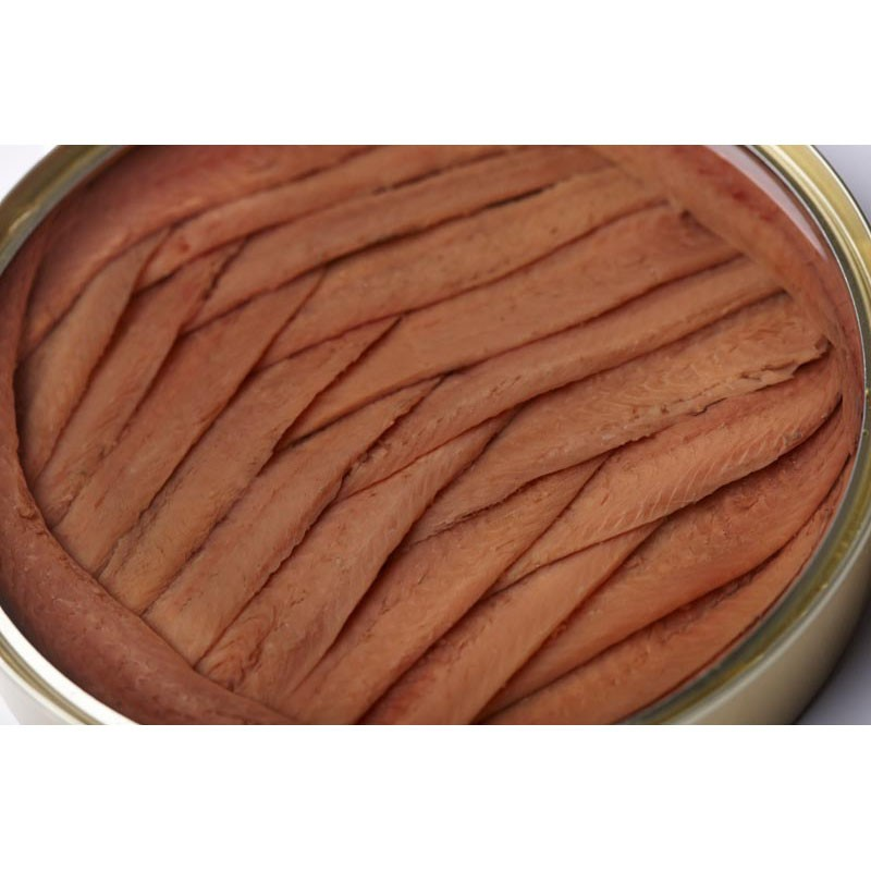 lata de anchoas del cantábrico selectas