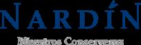 Nardín Logo