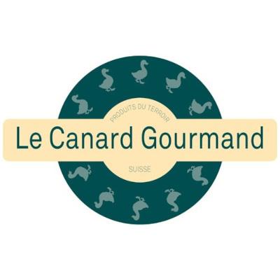 Le canard gourmand