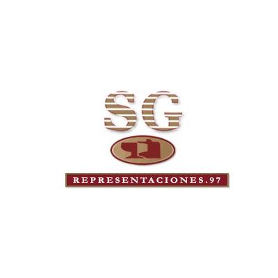SG representaciones