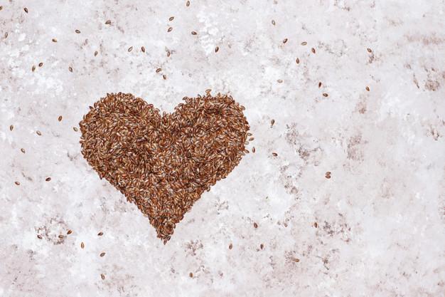 omagea 3 - semillas de lino