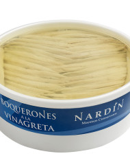boquerones a la vinagreta conservas nardín