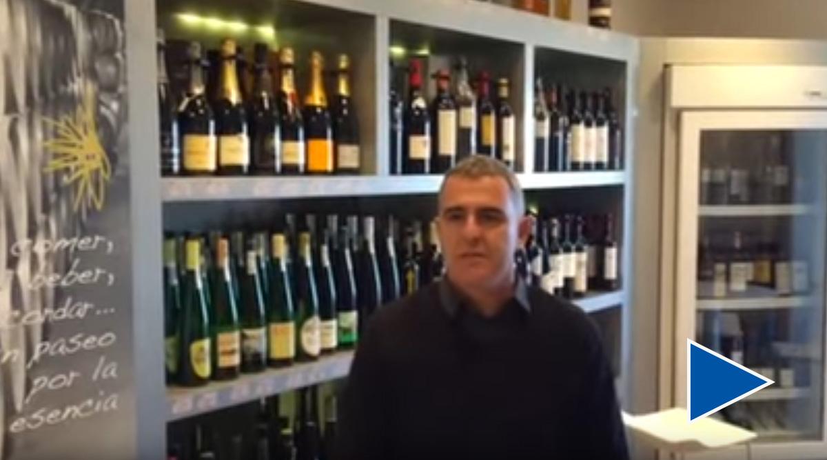 testimonio de amona maría delicatessen sobre conservas nardín, 20 aniversario