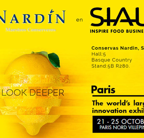 Nardin Sial 2018 Paris